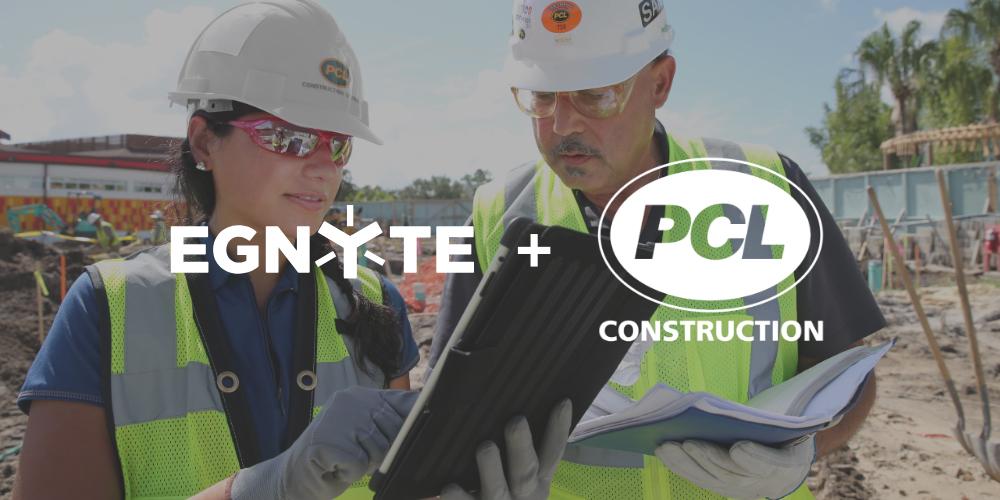 PCL Construction - Success Story