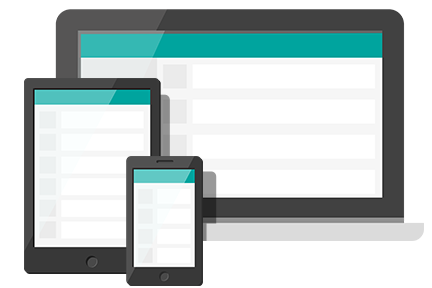 View and Share files from anywhere, anytime